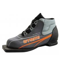 Ботинки лыжные Atemi А230 Jr grey размер 30