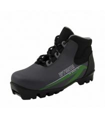 Ботинки лыжные Atemi A304 Jr grey размер 30