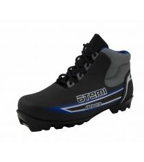 Ботинки лыжные Atemi A303 blue размер 42
