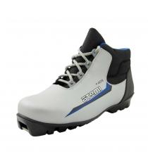 Ботинки лыжные Atemi A403 blue размер 42