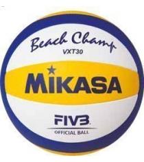 Мяч для пляжного волейбола Mikasa FIVB VLS300 VXT 30