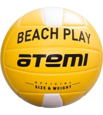 Мяч волейбольный Atemi Beach Play