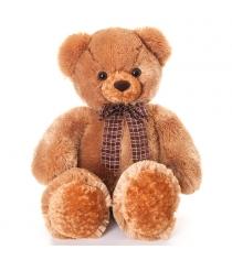 Мягкая игрушка Aurora Медведь с бантом 69 см 30-149
