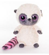 Мягкая игрушка Aurora Юху и друзья Юху розовый 42 см 65-900