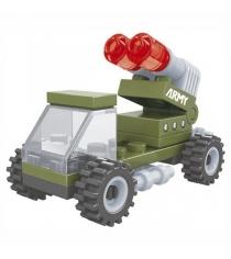 Конструктор Ausini армия 22101