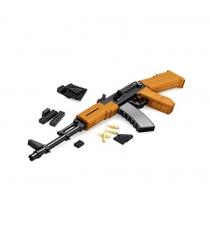 Игровой конструктор Ausini лучший стрелок 22706
