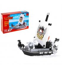Конструктор Ausini пираты 27404