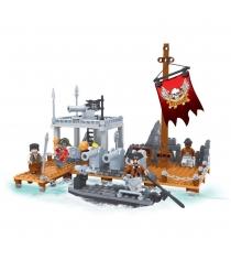 Конструктор Ausini пираты 27502