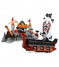 Конструктор Ausini пираты 27612