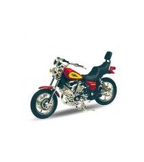 Масштабная модель moto drive yamaha vx1000 virago 1986 1:18 Autotime 10120