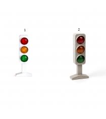Игрушка умный светофор свет звук Авто по русски 42810АПР