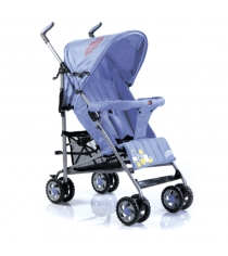 Baby Care city style violet