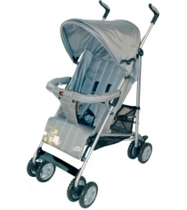 Baby Care City Style Grey
