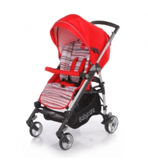 Коляска прогулочная Baby Care GT4 Plus red
