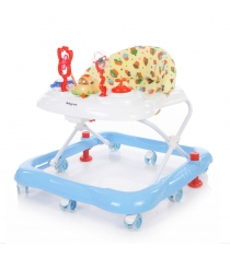 Ходунки Baby Care Mario GL-800S White Blue