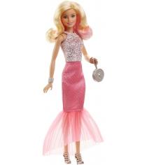 Барби Куклы в вечерних платьях-трансформерах DGY70