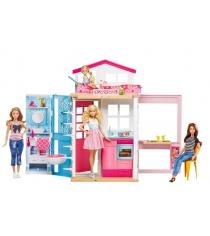 Домик Barbie DVV47