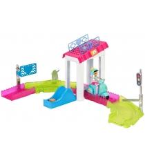 Почта Barbie FHV85