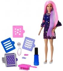 Кукла Barbie из серии стиль FHX00