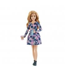 Кукла Barbie няня FHY90