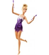 Кукла Barbie гимнастка FJB18