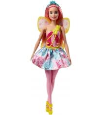 Кукла Barbie волшебная фея FJC88