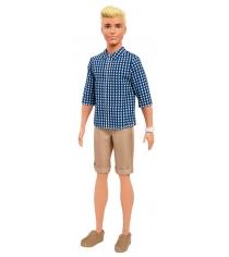 Кукла Barbie из серии стиль FNH39