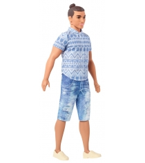 Кукла Barbie из серии стиль FNJ38