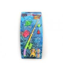 Игровой набор веселый рыболов свет BeBoy IT101110