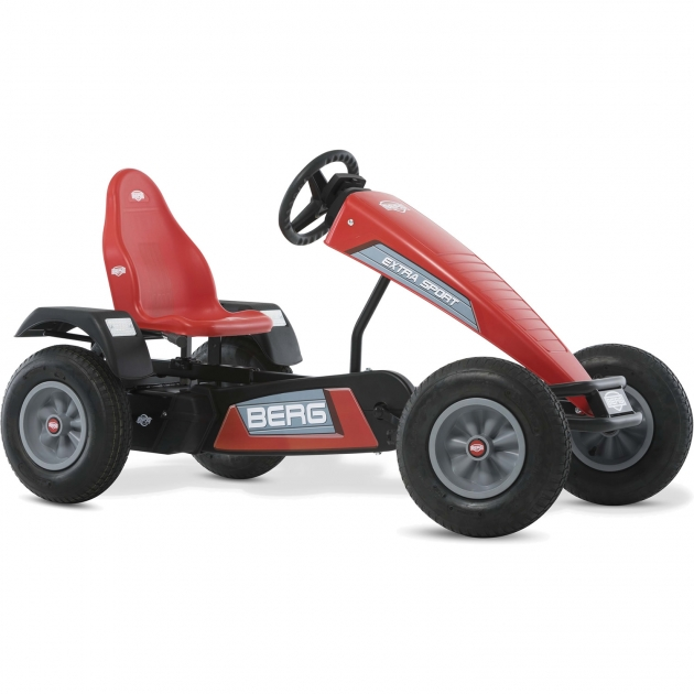 ВеломобильBerg Extra Sport Red BFR 07.10.12.00