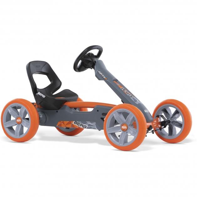 ВеломобильBerg Reppy Racer 24.60.01.00