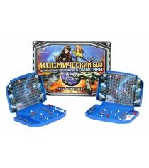 Настольная игра Биплант 10022 космический бой