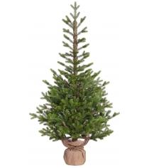 Искусственная елка Black Box Прованс в мешочке 120 см зеленая