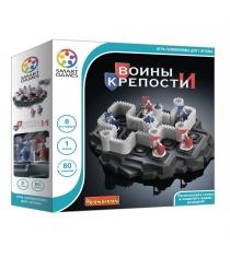 Логическая игра воины и крепости Bondibon ВВ1882