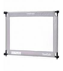 Барьер безопасности Caretero Travelsafe переносной Grey серый TEROA-000944