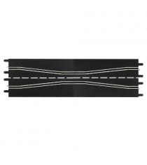 Прямая со сходящимися полосами трассы 1 шт Carrera 20516