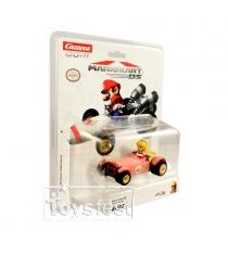 Дополнительный автомобиль Carrera Mario Kart DS Peach Royale 61123
