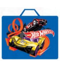 Папка сумка с ручкой hot wheels а4 Centrum 88612