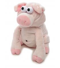 Интерактивная мягкая игрушка Chericole Свинка 20 см CTC-701