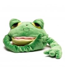 Мягкая игрушка Chericole Смеющаяся лягушка CTC-9825