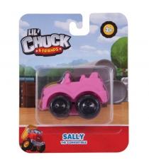 Машинка из серии chuck and friends герл 5 см Чак и его друзья 96114