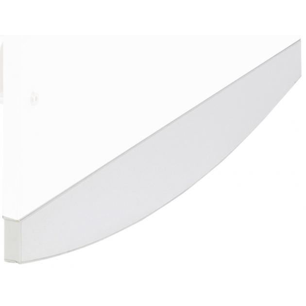 Полозья для кровати люльки Cilek customary white 60 на 120 см