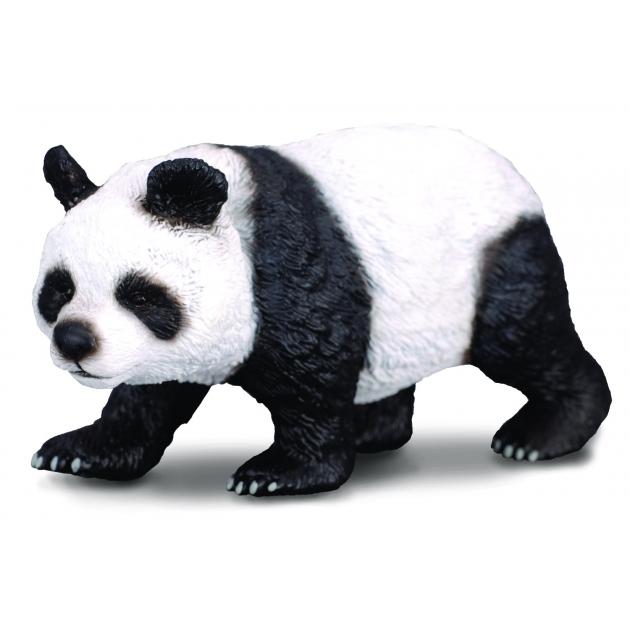 Большая панда l 9 6 см Collecta 88166b