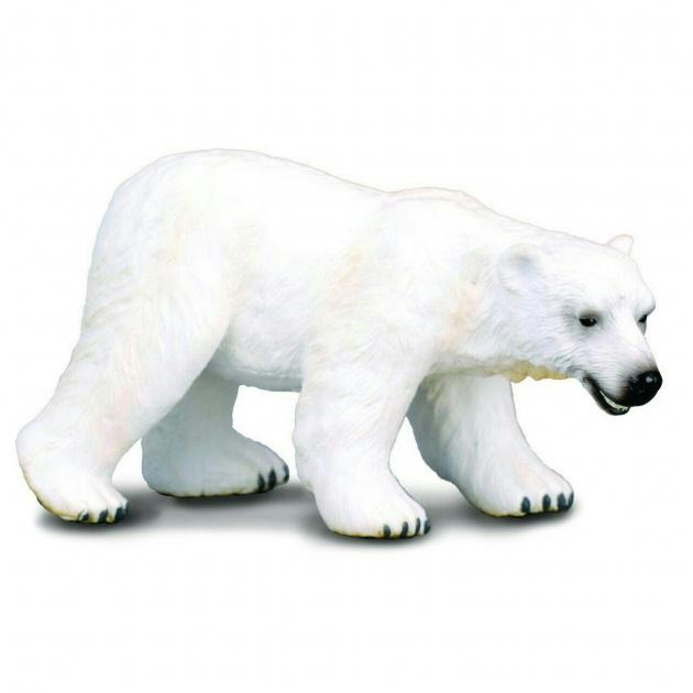 Полярный медведь l Collecta 88214b