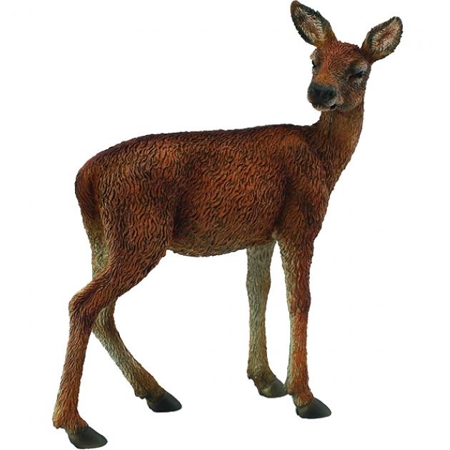Самка оленя m 7 см Collecta 88470b