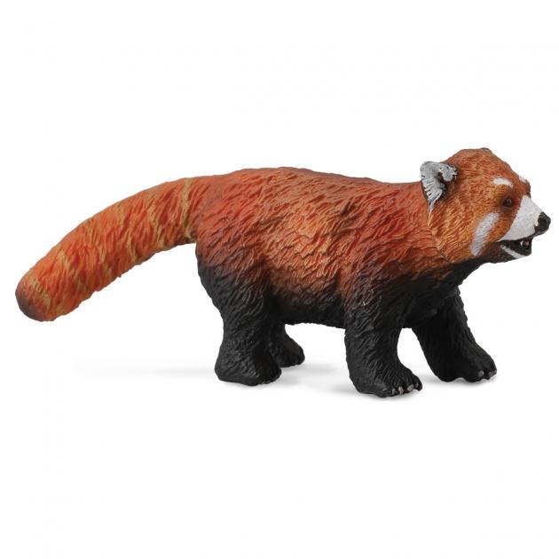 Красная панда m Collecta 88536b