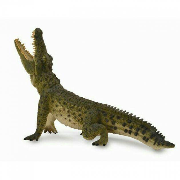 Нильский крокодил xl Collecta 88725b