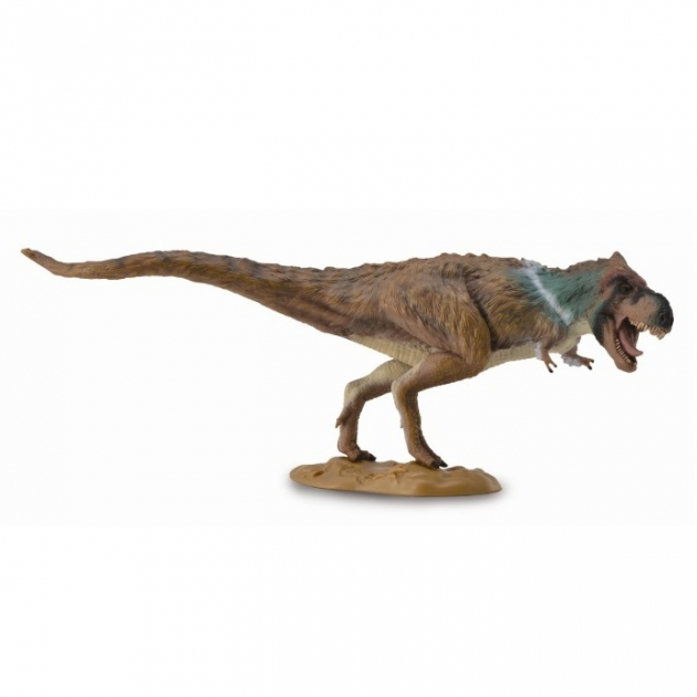Тираннозавр на охоте l Collecta 88742b