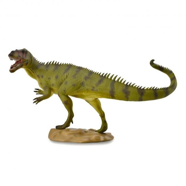 Тираннозавр с подвижной челюстью Collecta 88745b