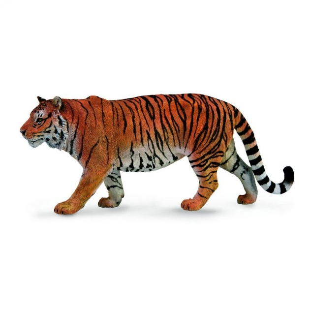 Сибирский тигр xl Collecta 88789b